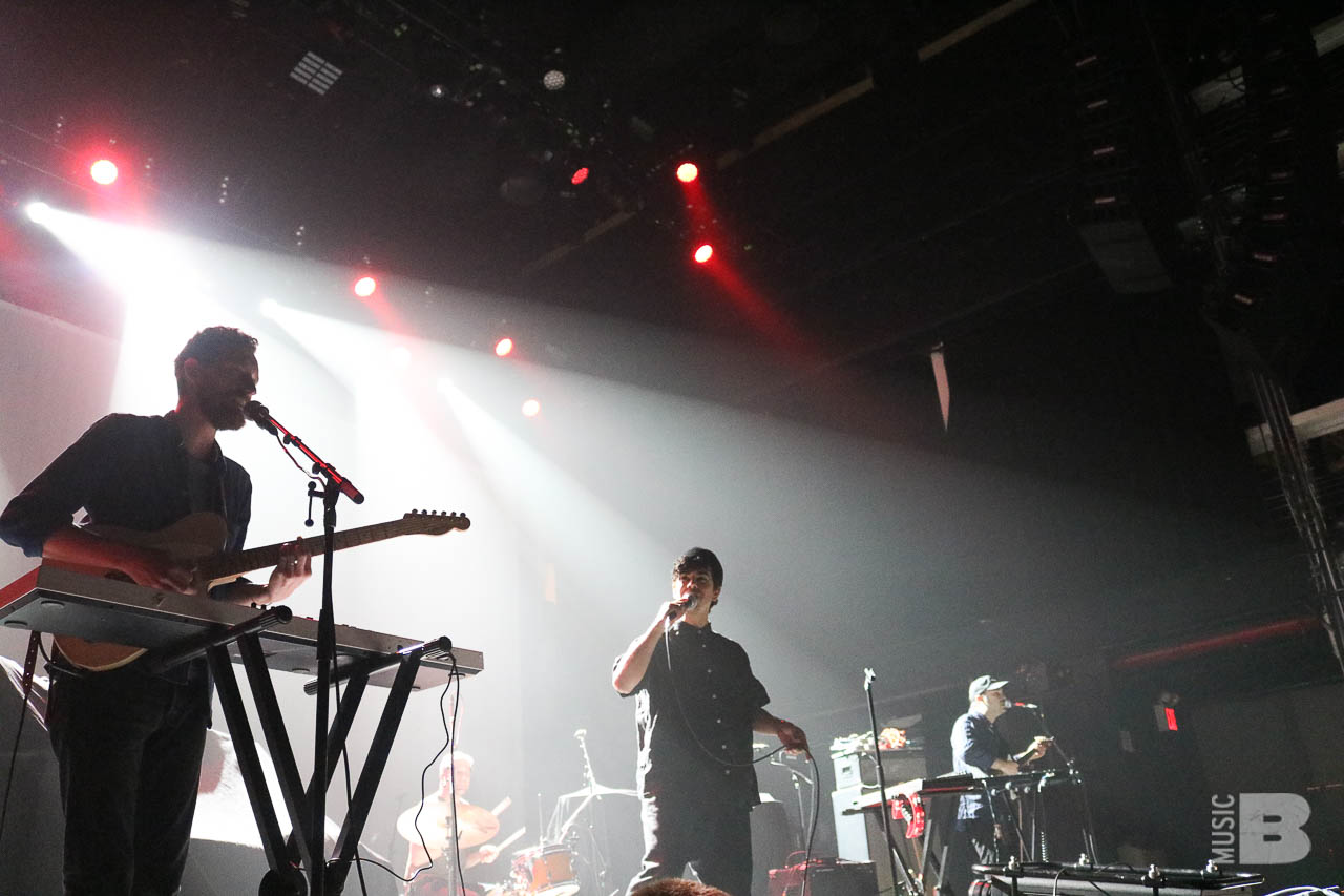 Electric Guest - Terminal 5