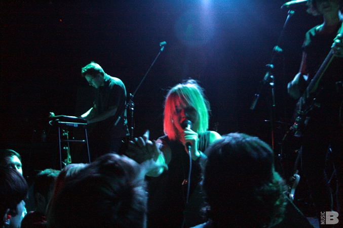 EMA - The Bowery Ballroom