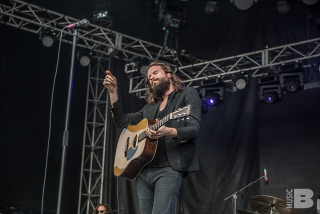 Father John Misty - Governors Ball