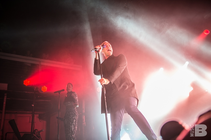 Fitz And The Tantrums - Terminal 5