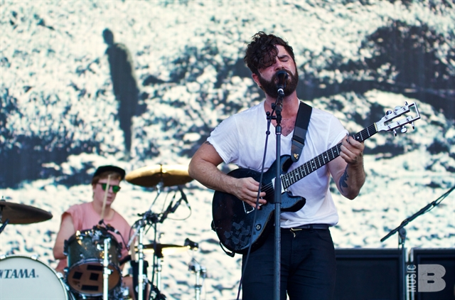 Foals - Panorama Music and Arts Festival