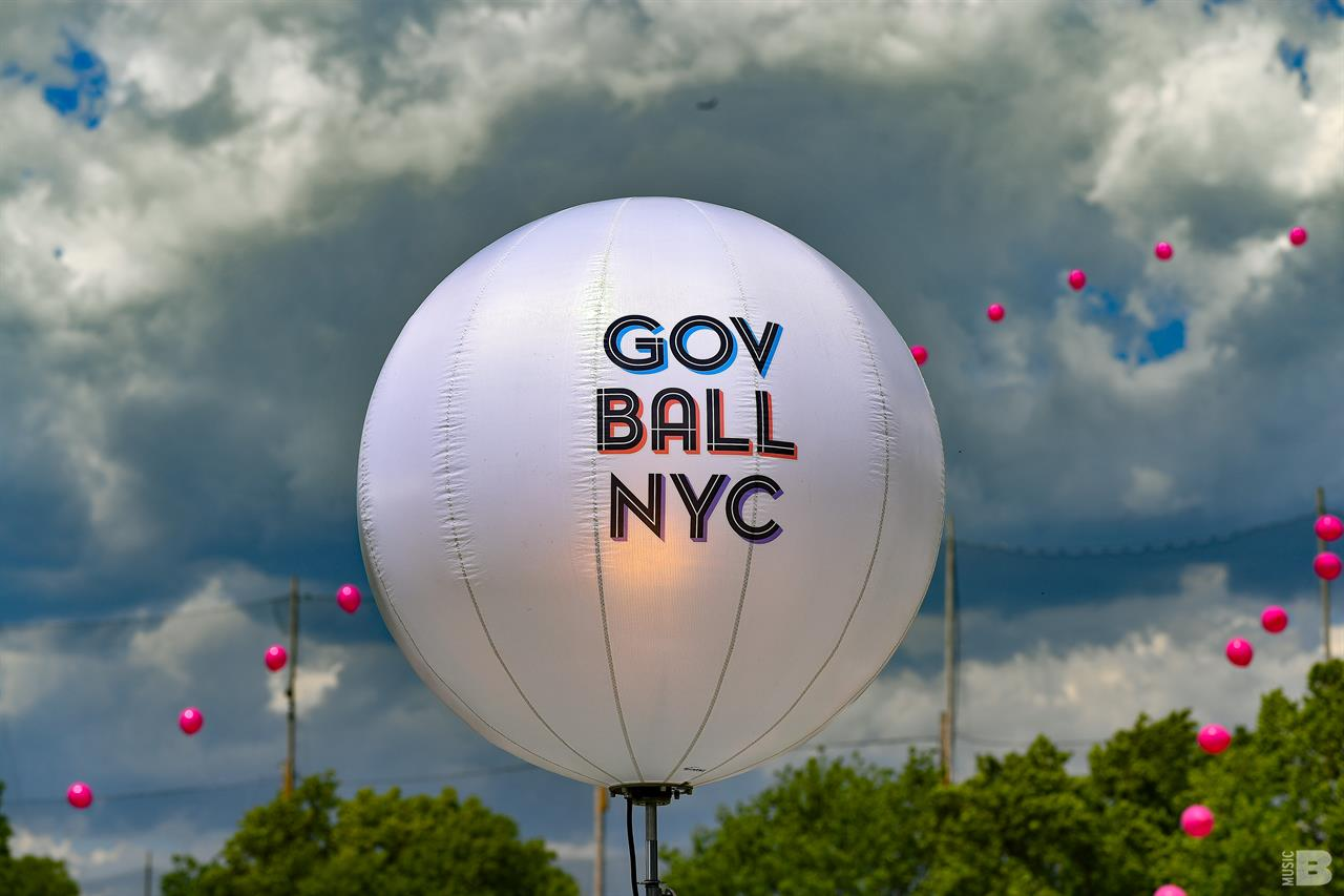 Baeble Music - Governors Ball