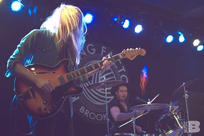 Grizfolk - The Knitting Factory