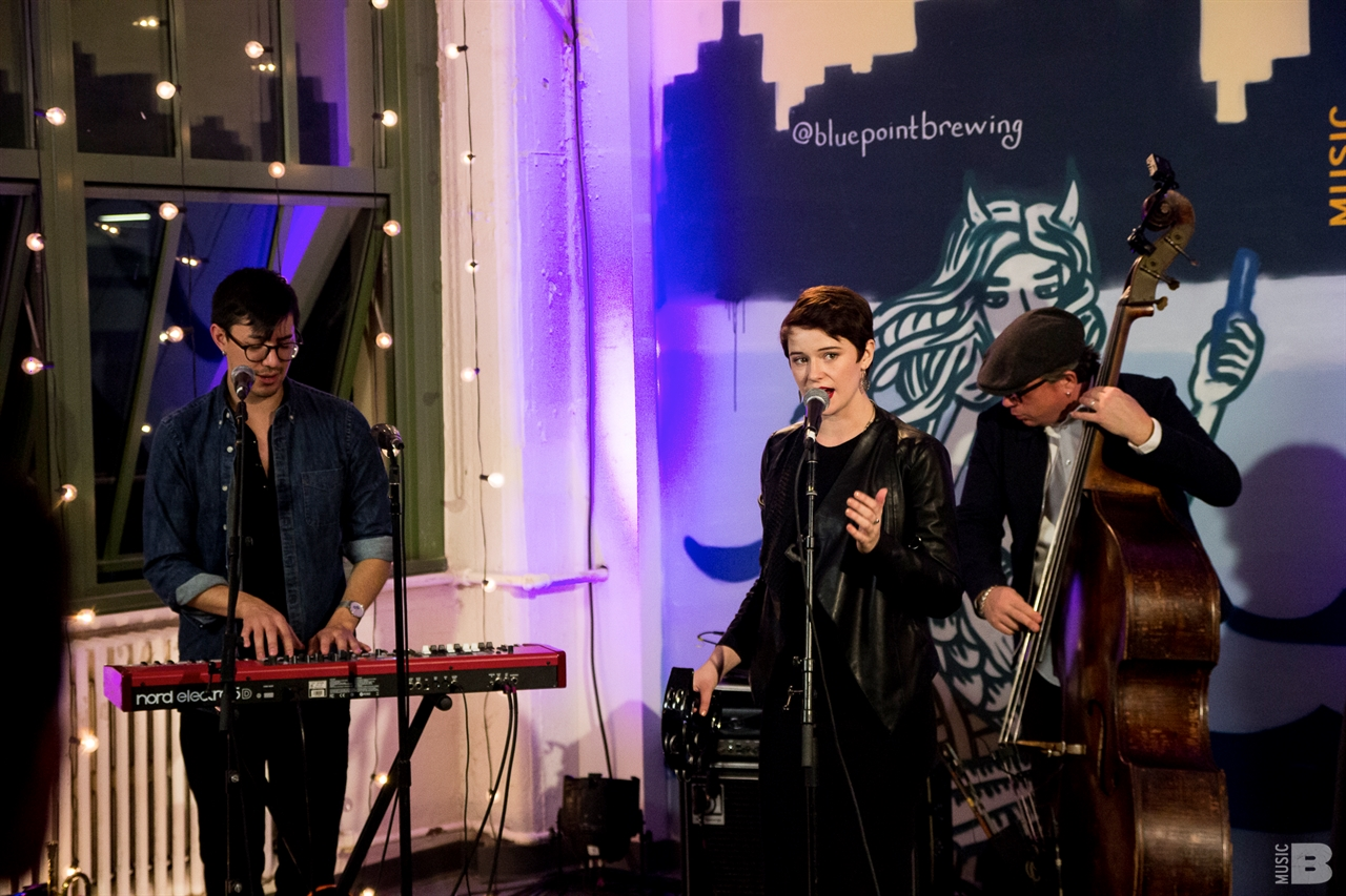 Hannah Gill and the Hours - Baeble HQ