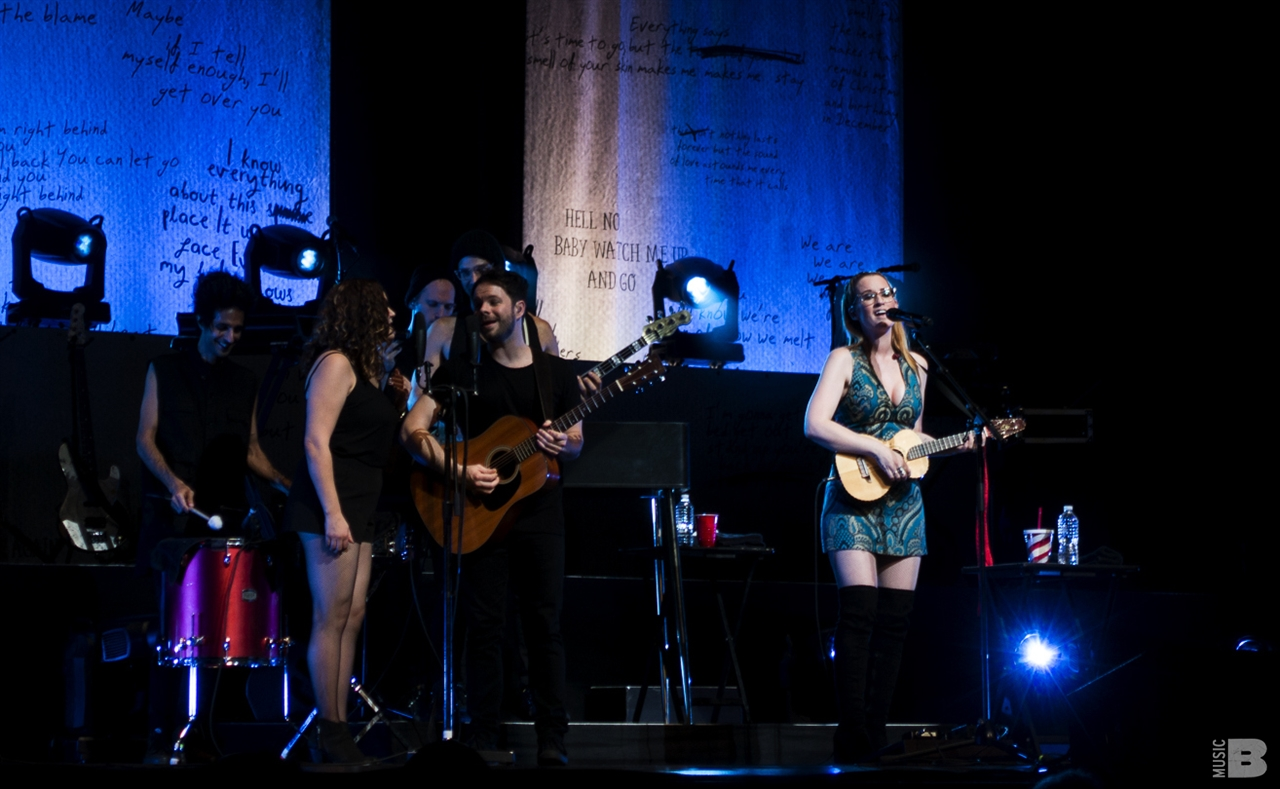 Ingrid Michaelson - The Beacon Theater