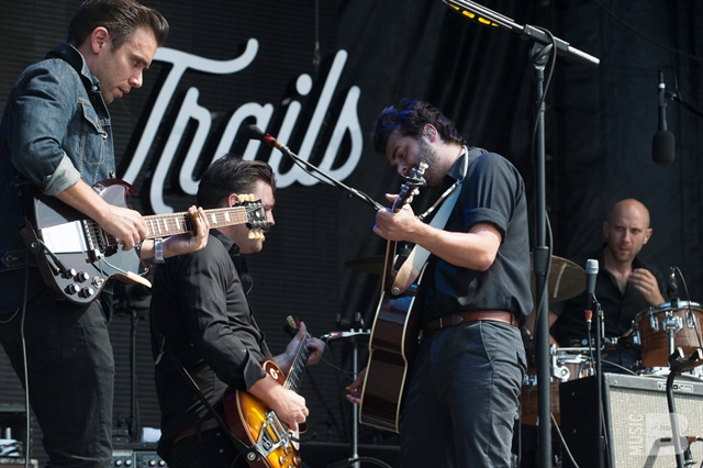 Lord Huron - Austin City Limits
