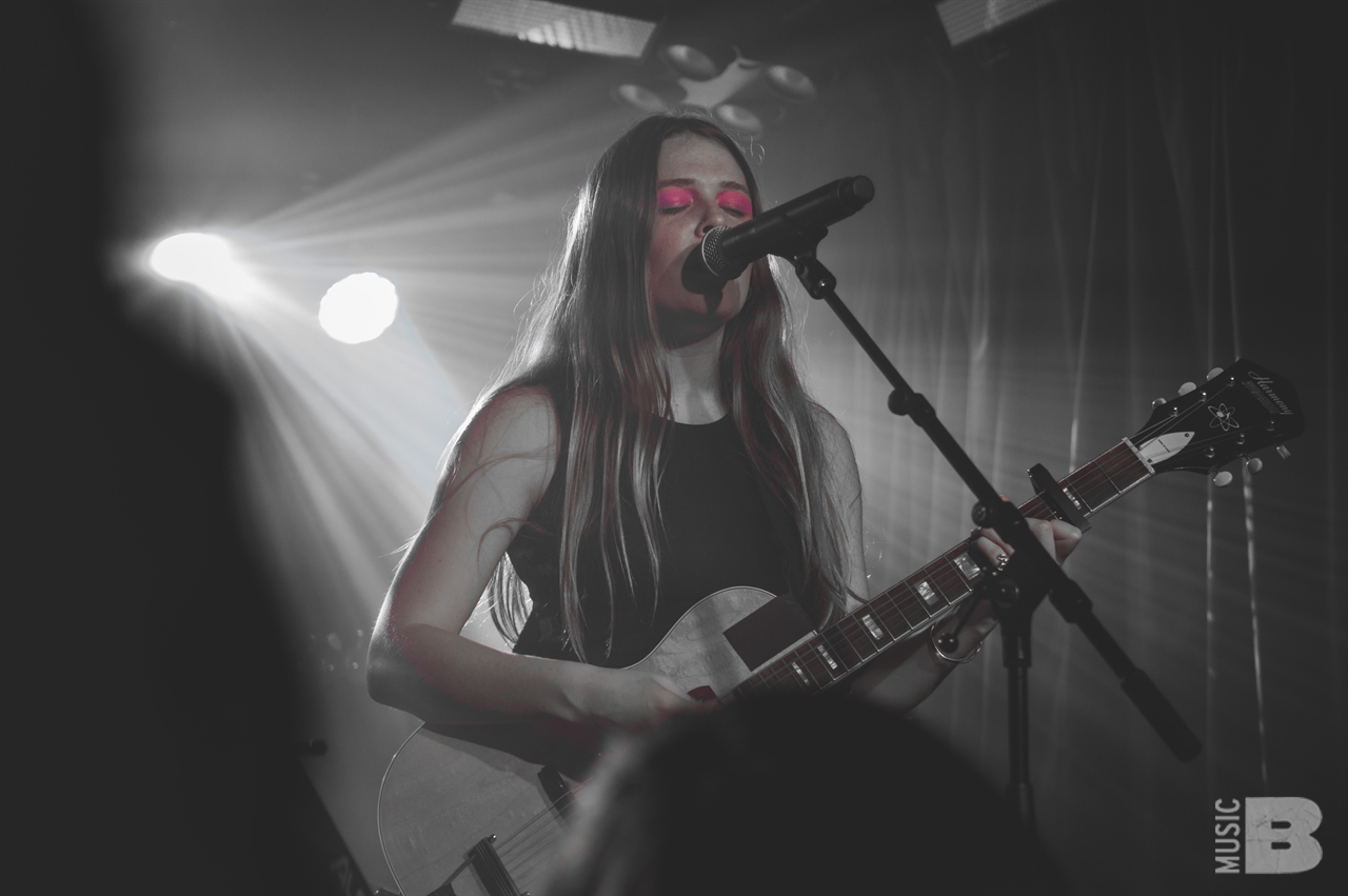 Maggie Rogers - Omeara