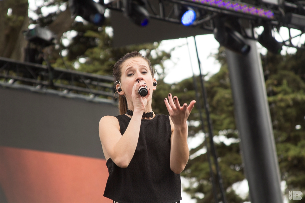 Marian Hill - Outside Lands