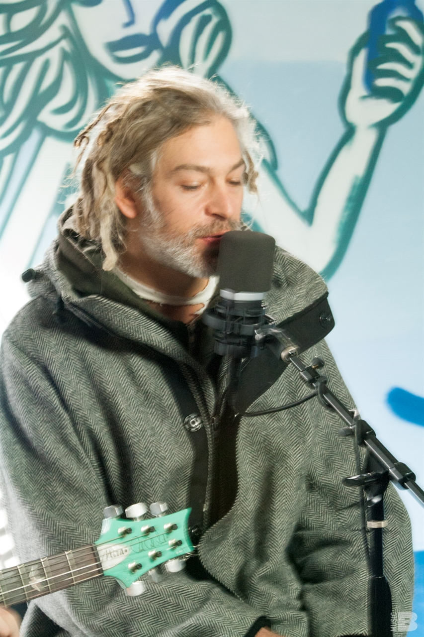 Matisyahu - Baeble HQ