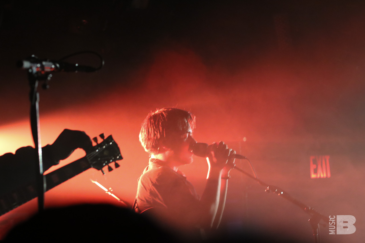 Milky Chance - Le Poisson Rouge