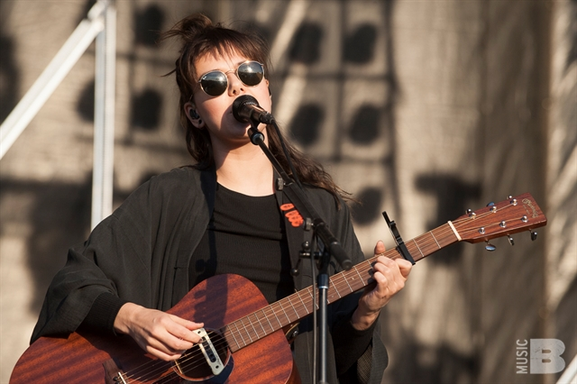 Of Monsters and Men - Austin City Limits