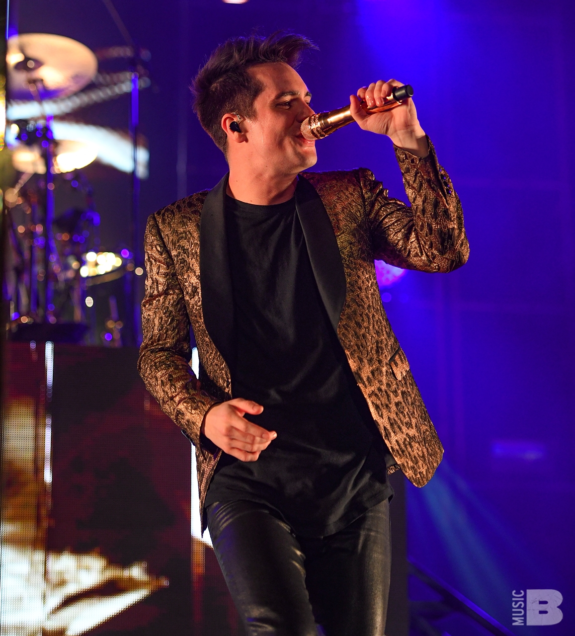 Panic At The Disco - Madison Square Garden