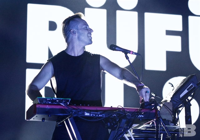 RUFUS DU SOL - Panorama Music and Arts Festival