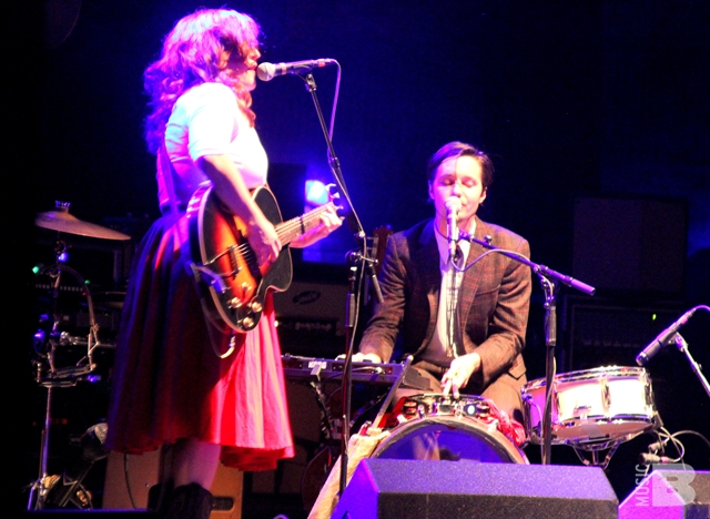 Shovels and Rope - The Beacon Theater