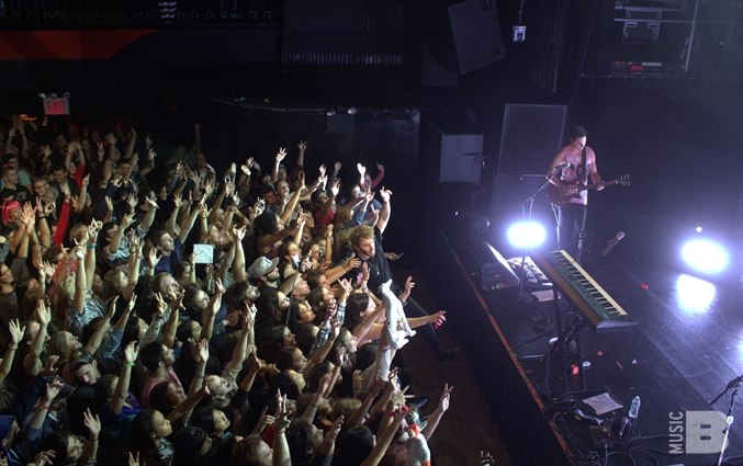 Smallpools  - Irving Plaza