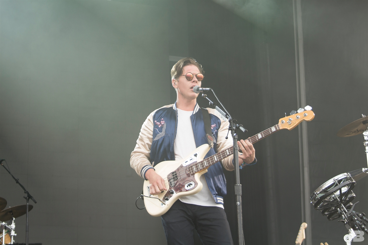 St. Lucia - Outside Lands