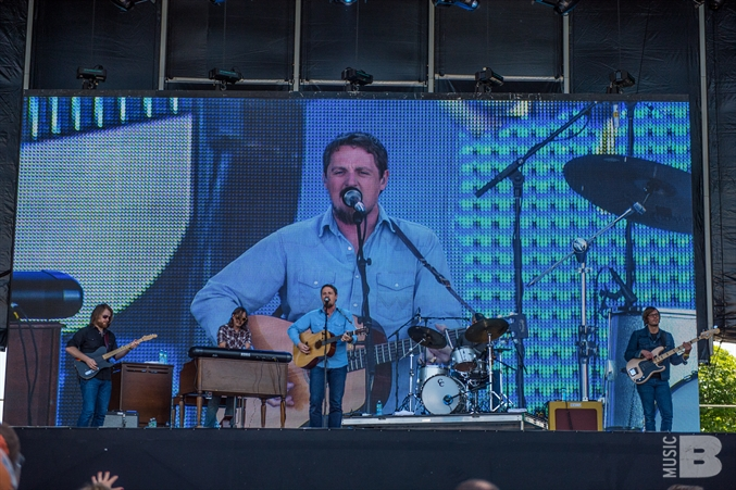 Sturgill Simpson - Governors Ball