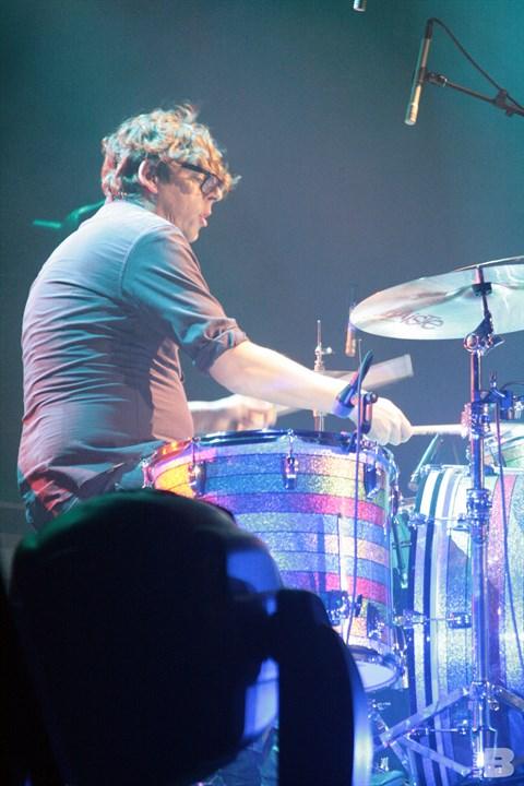 The Black Keys - Roseland Ballroom