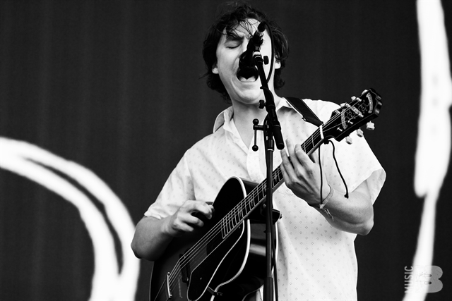 The Front Bottoms - Panorama Music and Arts Festival