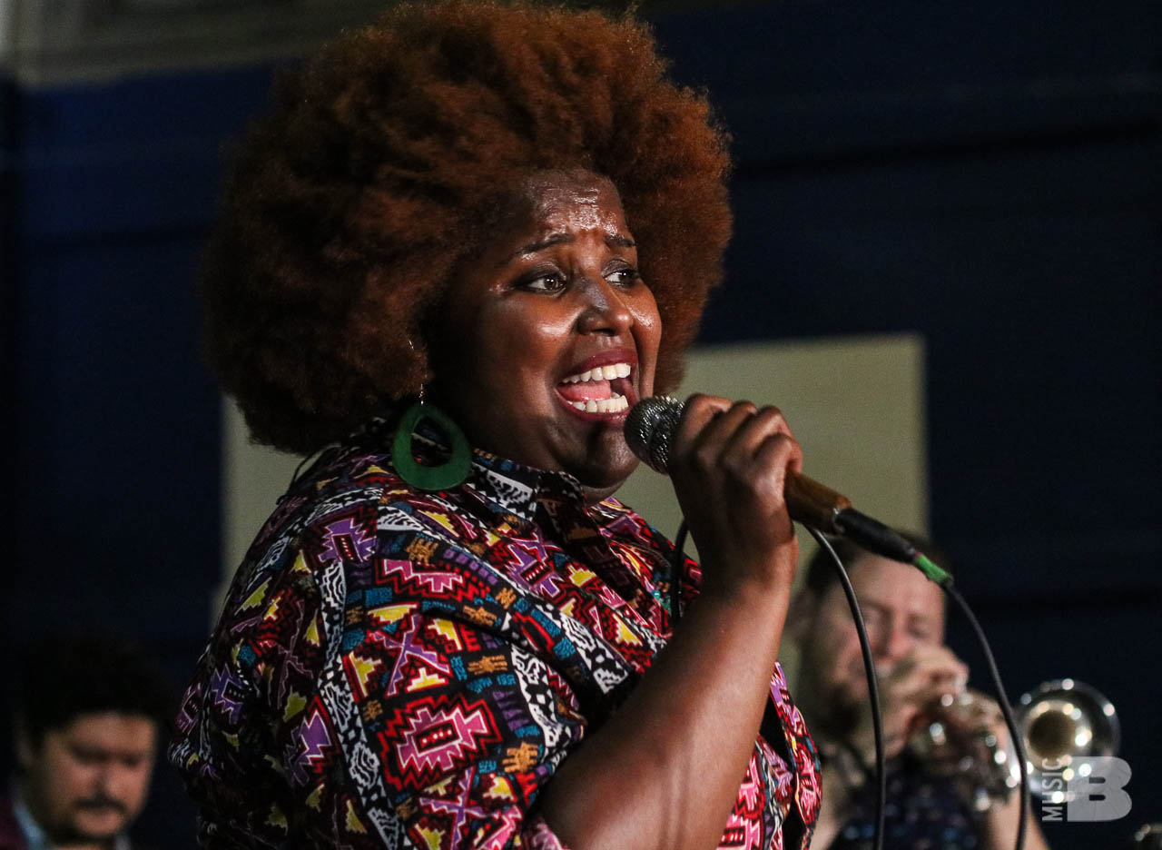 The Suffers - Industry City