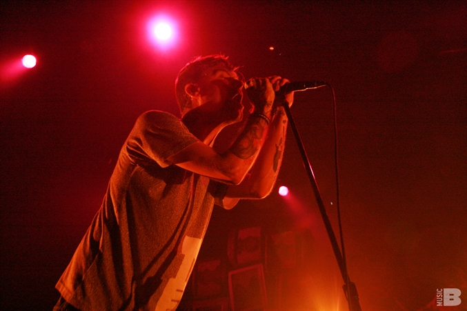 The Used - Best Buy Theater