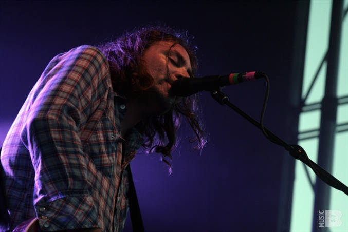 The War On Drugs - 285 Kent Avenue