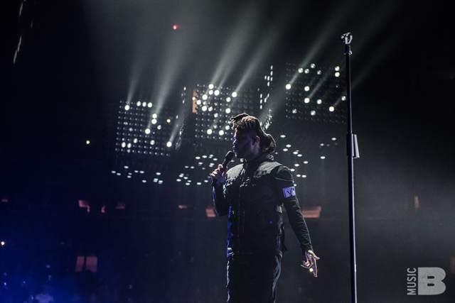 The Weeknd - Madison Square Garden