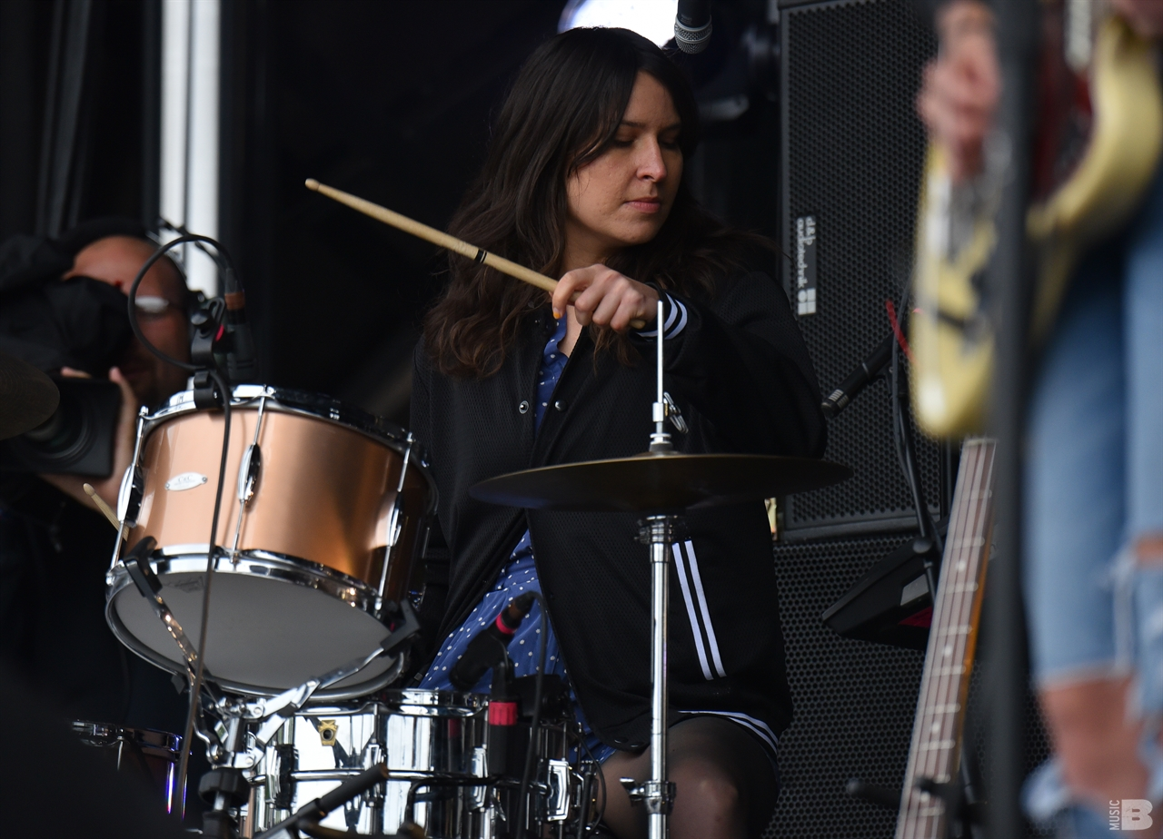 Warpaint - Governors Ball