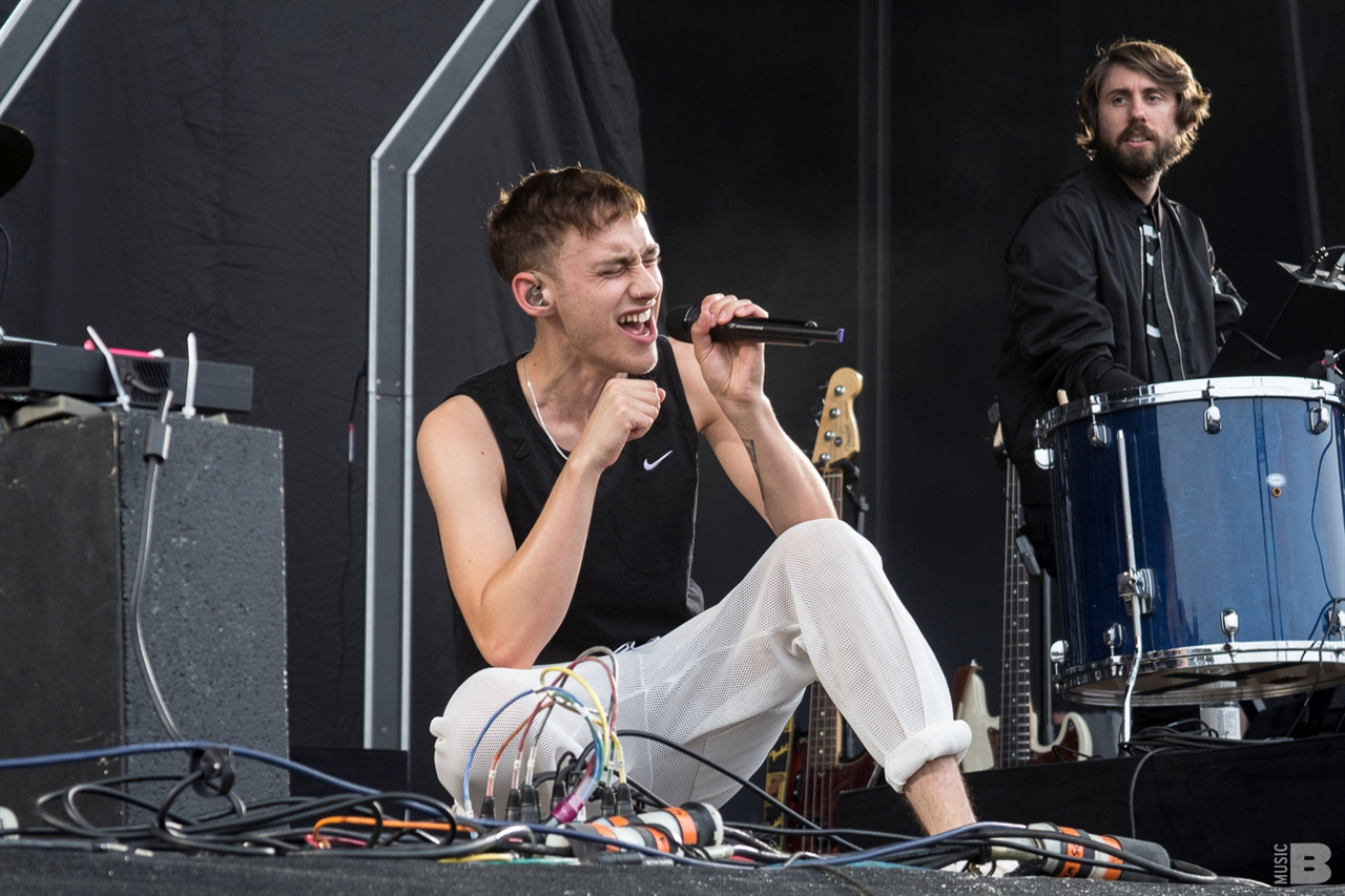 Years and Years - Outside Lands