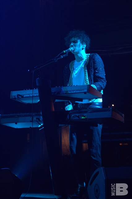 Youth Lagoon - Webster Hall