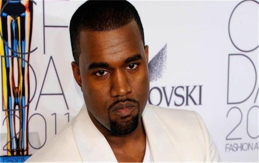 Kanye West's Ego Grows Tenfold With Honorary Doctorate