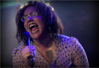 Alabama Shakes  live at Metro Theatre