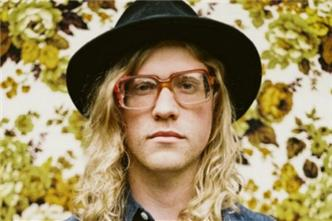 Allen Stone live at The ATO Cabin