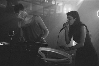 Blue Hawaii live at Hype Hotel