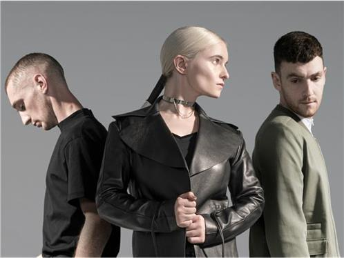 Clean Bandit on Baeble Music