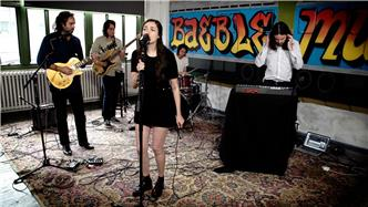 Cults live at Baeble HQ