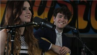 Echosmith live at Baeble HQ