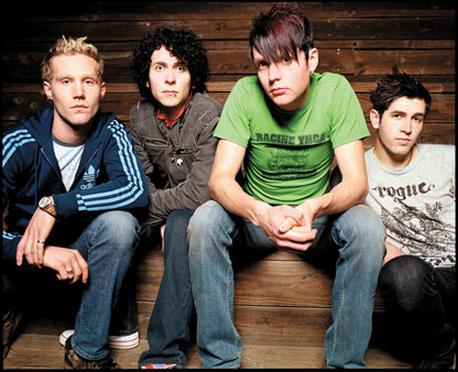 Faber Drive