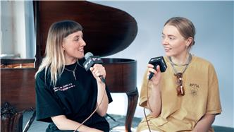 IDER live at Baeble HQ