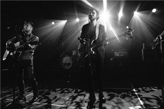 Ivan and Alyosha live at Hype Hotel