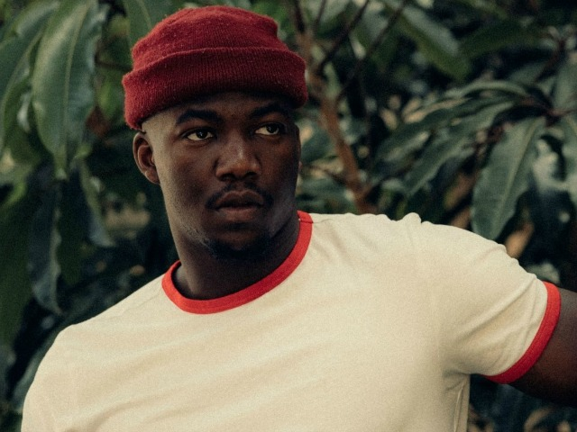 Jacob Banks