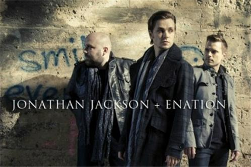 Jonathan Jackson and Enation