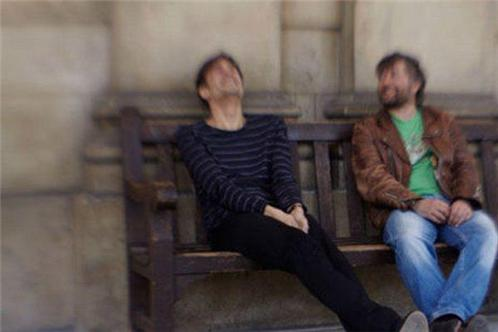 King Creosote and Jon Hopkins