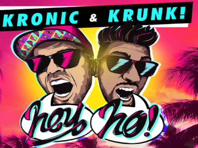 Kronic and Krunk