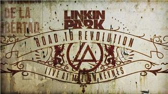 Linkin Park live at Milton Keynes