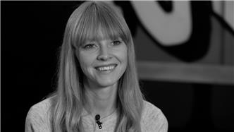 Lucy Rose live at Baeble HQ