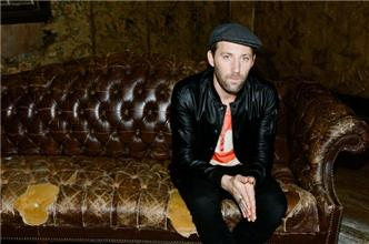 Mat Kearney live at The Rooftop
