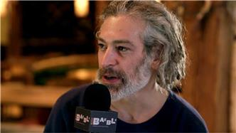 Matisyahu live at Baeble HQ