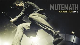 Mutemath live at Tabernacle