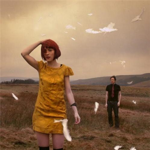 Paper Aeroplanes